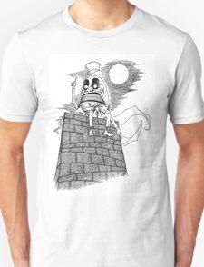 The Wrath of Humpty Dumpty Again Unisex T-Shirt
