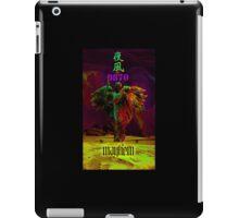 0870 MAYHEM Judgement iPad Case/Skin