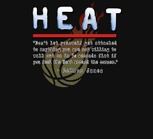 Heat. A Michael Mann Team. Tank Top