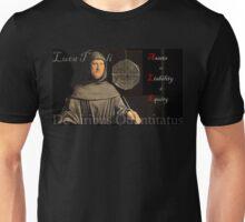 0870 - A=L+E Unisex T-Shirt