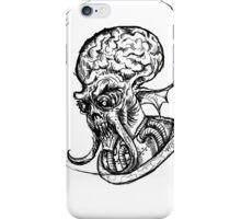 Evil Martian iPhone Case/Skin