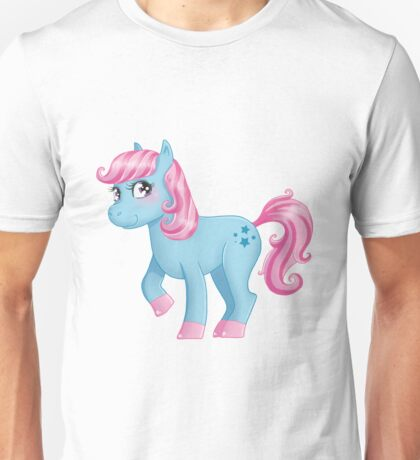 Cute pony Unisex T-Shirt