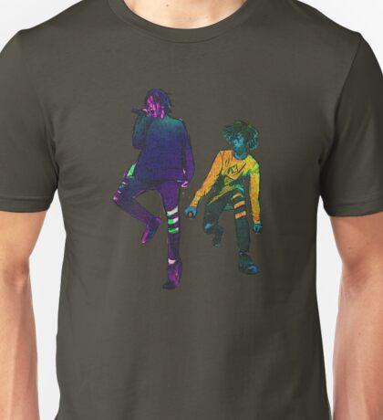 Jaden in Paris Unisex T-Shirt