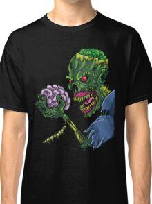 BRAINS!!! Classic T-Shirt