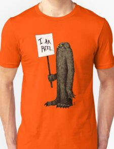 Bigfoot the Subtle Cryptid T-Shirt