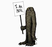 Bigfoot the Subtle Cryptid Unisex T-Shirt