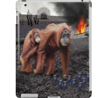 355 mL iPad Case/Skin