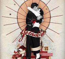 Je t'adore by Jordan Clarke