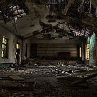 Separation of Church by Anthony  Popalo