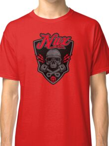 Nux car custom Classic T-Shirt