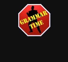 Grammar Time! Unisex T-Shirt
