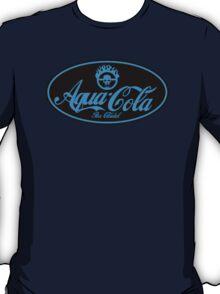Aqua cola T-Shirt