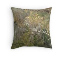 Little Branch Throw Pillow