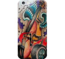 Incredible ink iPhone Case/Skin