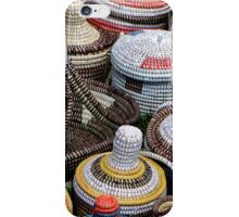 Basket Collection Full of Colour iPhone Case/Skin