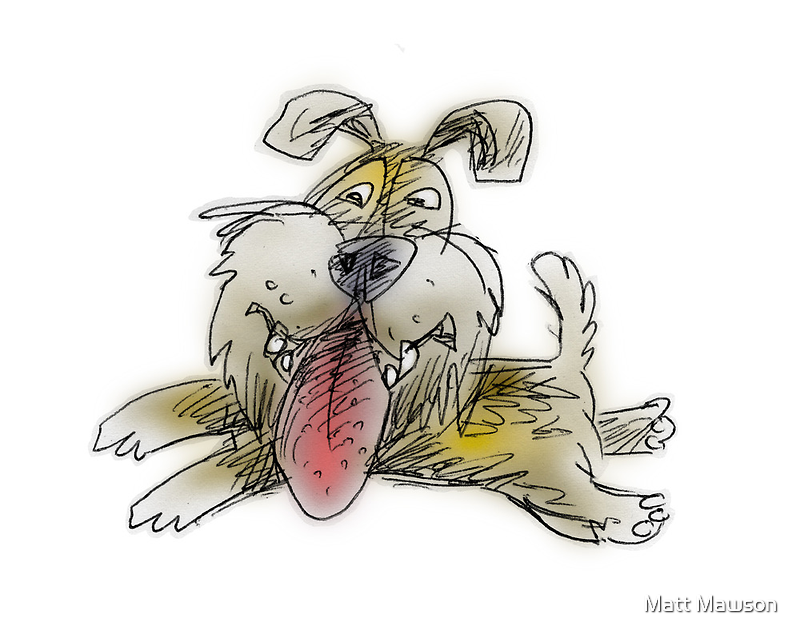 playful by Matt Mawson