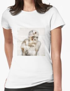 No Title 25 Womens Fitted T-Shirt