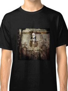 No Title 21 Classic T-Shirt