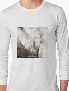 No Title 19 Long Sleeve T-Shirt