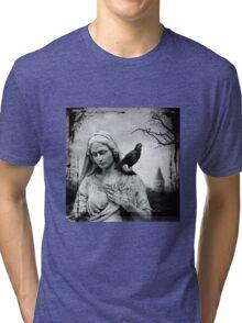 No Title 11 Tri-blend T-Shirt
