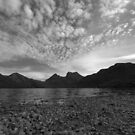 Moods of Cradle Mountain (1) by Fiona Kersey
