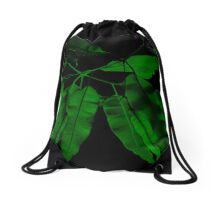 7DAY's Of SUMMER- NATURE COLLECTION-Eco green Drawstring Bag