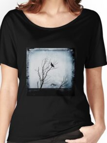 No Title 4 Women's Relaxed Fit T-Shirt