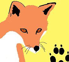 Fox by jankoba