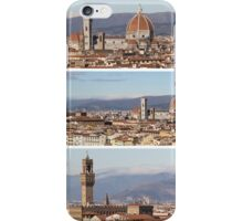 Florence iPhone Case/Skin