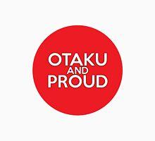 OTAKU AND PROUD Unisex T-Shirt