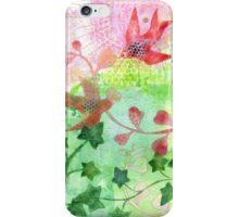 The Love Birds iPhone Case/Skin