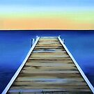 """Pier"" by Taniakay"