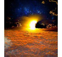 Believer Photographic Print