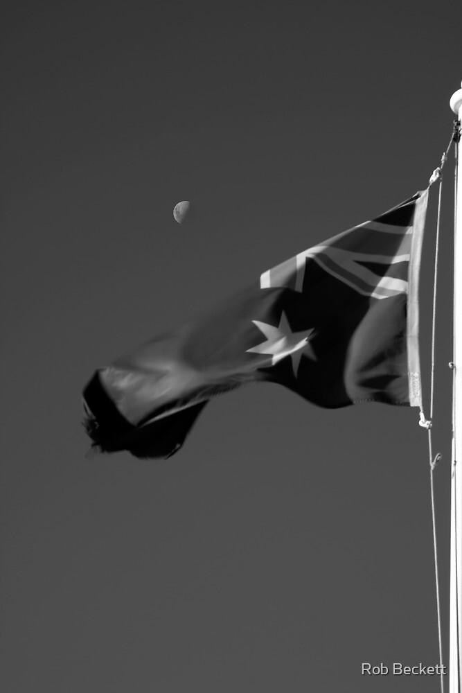 Australia Day by Rob Beckett