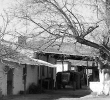 Greek Farm House by Emma Holmes