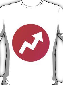 trending buzzfeed sticker T-Shirt