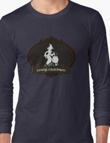 The Leaky Cauldron Long Sleeve T-Shirt