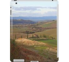 Room With A View iPad Case/Skin