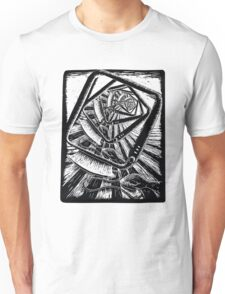 The Designer Designing Unisex T-Shirt
