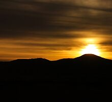 Tuscan Sun by Emma Holmes