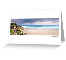 Sydney Beach Greeting Card