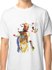 love and gravity Classic T-Shirt