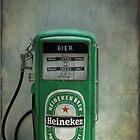 Bier by Sandra Pearson