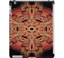 Fractal 42 iPad Case/Skin