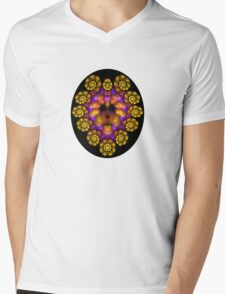 The Cowardly But Colorful Lion T-Shirt