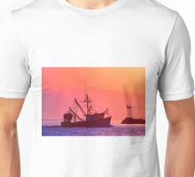 Almost Home Unisex T-Shirt