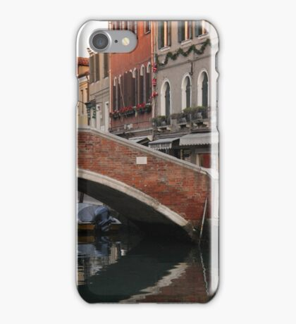 Murano Reflections iPhone Case/Skin