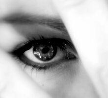 Eye Dare You! by Hazel Dean