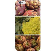 Edible Flowers iPhone Case/Skin