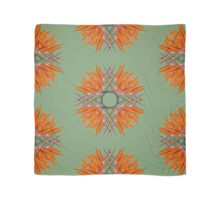 Bird of Paradise Flower Design for Duvets, tights, tops and bags Scarf